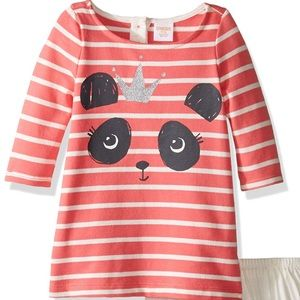 Gymboree Panda Dress